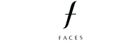 Logo Faces Cosmetics