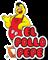 Logo El Pollo Pepe