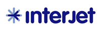 Logo Interjet