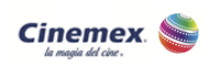 Logo Cinemex