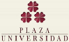 Logo Plaza Universidad Aguascalientes