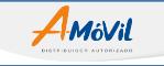Logo A-Móvil