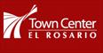 Logo Town Center el Rosario