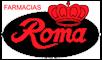Logo Farmacias Roma