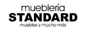 Logo Mueblería Standard