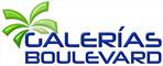 Logo Galerías Boulevard