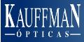 Logo Kauffman Ópticas