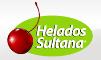 Logo Helados Sultana
