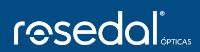 Logo Rosedal Ópticas