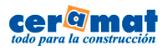 Logo Ceramat