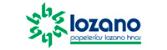 Logo Papelerías Lozano Hermanos