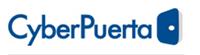 Logo Cyber Puerta