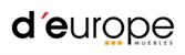 Logo D'Europe