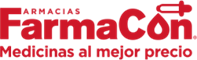 Logo Farmacon