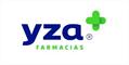 Logo Farmacias YZA