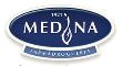 Logo Medina Farmadroguería