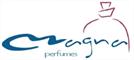 Logo Magna Perfumes