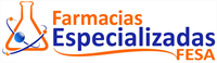 Logo Farmacias Especializadas