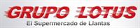 Logo Grupo Lotus