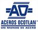 Logo Aceros Ocotlan