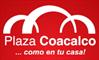 Logo Plaza Coacalco