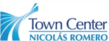 Logo Town Center Nicolás Romero