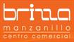 Logo Brizza Manzanillo