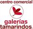 Logo Galerías Tamarindos