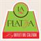 Logo La Platza
