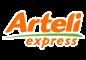 Logo Arteli express