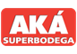 Logo AKÁ Superbodega