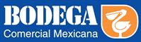 Logo Bodega Comercial Mexicana