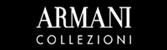 Logo Armani Collezioni
