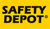 Logo Safety Depot