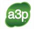 Logo a3p