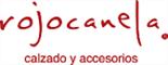 Logo Rojo Canela