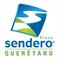 Logo Plaza Sendero Querétaro