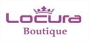 Logo Locura Boutique