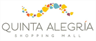 Logo Quinta Alegría Shopping Mall