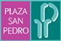 Logo Plaza San Pedro