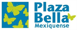 Logo Plaza Bella Mexiquense