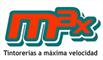 Logo Tintorerías Max