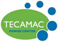 Logo Tecamac Power Center