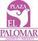 Logo Plaza El Palomar