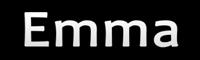Logo Emma Novias