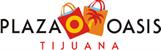 Logo Plaza Oasis Tijuana