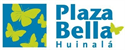 Logo Plaza Bella Huinalá
