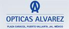 Ópticas Alvarez