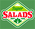 Logo Super Salads