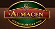 Logo El almacén del bife